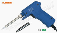 110V 240V 30W 130W high quality ceramic heater element soldering iron gun with cover of Ningbo ZD