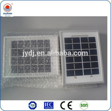 3w 5w10w 20w 30w low price mini solar panel