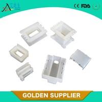 transformer plastic bobbin square ABS bobbin with pin