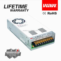 Factory outlet S-350-5 Switching Power Supply 350w 5v 50a