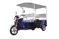 2015 Best selling india electric tricycle, electric tricycle rickshaw, passenger auto rickshaw