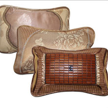 Bamboo and Rattan dual-sided pillow Cool pillow Z0020