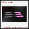 Straw brush for baby bottle cleaning product
