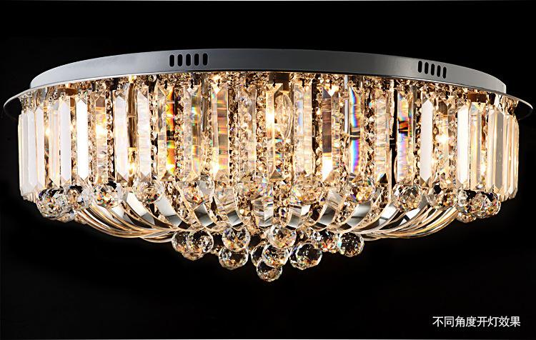 china f brica de cristal sala lustre lustre candeeiro de mesa de decora o para casa com alta. Black Bedroom Furniture Sets. Home Design Ideas