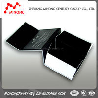 High quality factory low price thick paper packing box