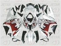 kawasaki zx6r fairing kit