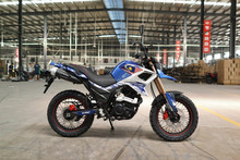 chinese super star Tekken model 250, good performance dirt bike, 125cc 250cc EEC motorcycle
