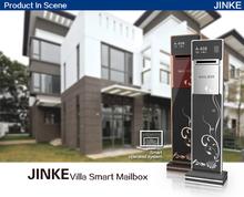 Wholesale Free Standing Villa Natural Stone Letterbox