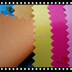 420d FDY furniture pvc textile/tents camping polyester spandex fabric/spandex tents camping fabric