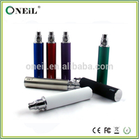 Best quality 2014 new products variable voltage battery ego-t 3200mah, ego battery 2200mah available from China