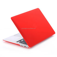 """plastic cover laptop for for macbook pro case, for macbook pro 13"""", 15"""" with customized logo print"""