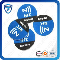 popular Paper ISO/IEC 14443 nfc for samsung galaxy s4 gt-i9500