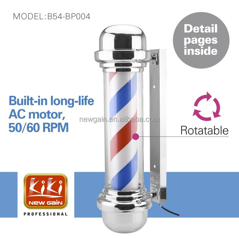 ... Barber Sign Pole.,Beauty Salon Equipment,Hair Salon Equipment Product