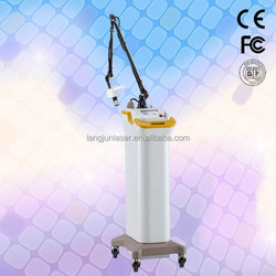 New Professional Top Selling Fractional Co2 Laser For Scar Removal/stretch Mark Removal/skin Rejuvenation