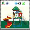 China Cheap Fiberglass Playground Outdoor for Sale (QX-070E)