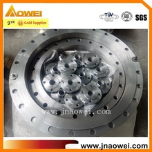 standard flange dimension with moderate price