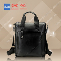 cheap wholesale men leather executive bags from manufacturer