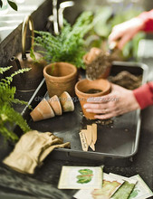 rubber flower pot tray