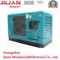 12kw 15 kva 3 phase generator nigeria generator price