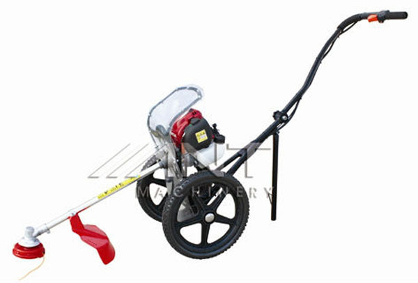 ANT35 garden trimmer rotary grass cutter