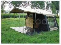 9ft australian style off road camper trailer tent