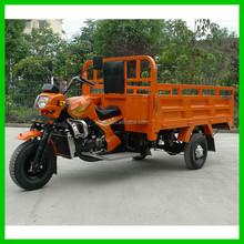 Cargo Trike Three Wheeler China Tricycle For Transportation