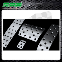 Sport Pedal Set for AUDI Q7 VENTED FOOT PEDALS Accessory