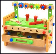 Super quality newest wooden educational moving toy for kid