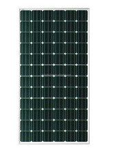 300W solar panel monocrystalline use for solar electric system