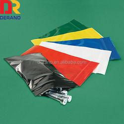 Customized plastic ziplock anti-static bag/ esd bags