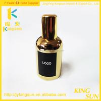 2015 Car Use Glass Aromatic Perfume Bottle
