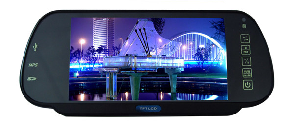 Dual 7 Inch Touch Screen 7 Inch Touch Screen Monitor