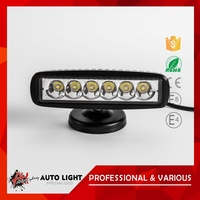 Best Choice Factory Price Ip67 With 1 Year Warranty Waterproof Truck Led Work Light Bar