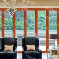 Estilo obturador utilizado Exterior puertas francesas venta puertas y ventanas