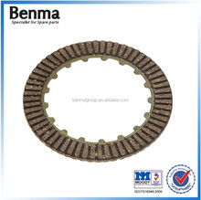 china best motorcycle/UTV Clutch friction disc