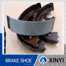 auto spare parts brake shoe for korean cars Rear