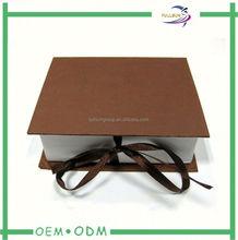 princess printed paper box