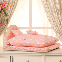 Factory wholesale high-end pet bed pet pad washable Teddy pet nest kennel - trumpet