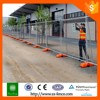 ISO 9001 Hot dipped Galvanized or Spray Painted Temporary Metal Fence Panels