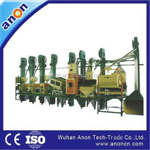 rice milling plant 50 ton day
