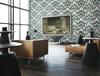 scroll grass pattern wallpaper pvc wallpaper wallpaper factory manufacturer