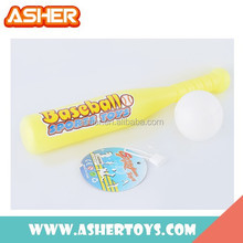 2015 New Safety Toy Foam mini Baseball Bat