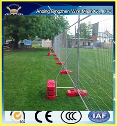Temporary Fence for swimming pool or outdoor fencing china hot sale price