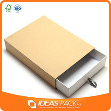 luxury clothing packaging box,customized printed packaging box