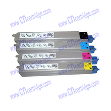 Compatible OKI C9600 C9650 C9800 C9850 Cartucho de tóner para OKI 42918913 42918914 42918915 42918916