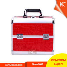A truly great beauty box ideal as a cosmetic case,cosmetic beauty suitcases,makeup artist cosmetic bag beauty case bag