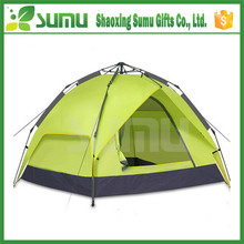 Hot sale best quality waterproof camping tube tent