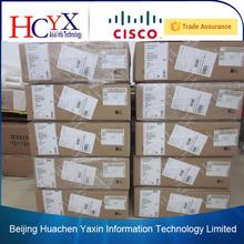 NIB Cisco 48 10/100/1000 PoE ports + 2 X2-based 10 Gigabit Ethernet ports switch WS-C3750E-48PD-S