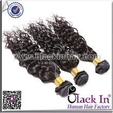 2013 Hot Selling Black In Peruvian Curly hair extension suppliers china