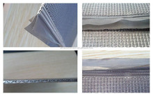 high quality five layers sintered metal filter mesh